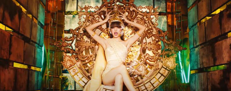 """""""Lalisa"""": Lisa faz estreia em carreira solo com recordes de vendas e visualizações"""