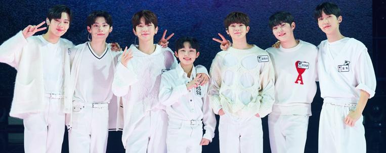 """P Nation divulga fotos dos integrantes do grupo formado no """"LOUD"""""""